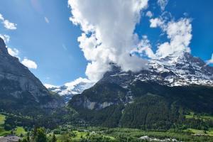 Hotel Spinne Grindelwald, Hotels  Grindelwald - big - 50