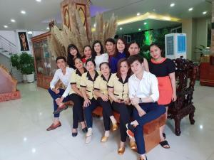 Hoang Ngoc Hotel, Hotels  Pleiku - big - 38