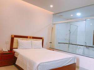 Hoang Ngoc Hotel, Hotels  Pleiku - big - 27