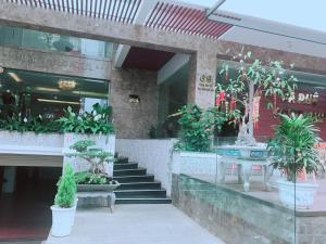 Hoang Ngoc Hotel, Hotels  Pleiku - big - 45