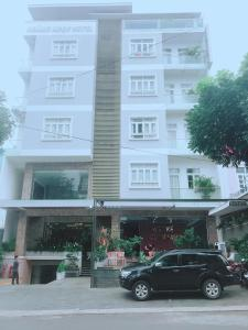 Hoang Ngoc Hotel, Hotels  Pleiku - big - 43