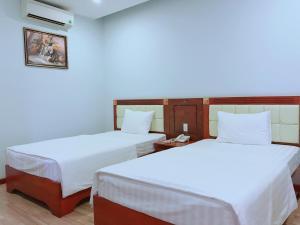 Hoang Ngoc Hotel, Hotels  Pleiku - big - 42