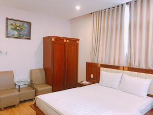 Hoang Ngoc Hotel, Hotels  Pleiku - big - 41