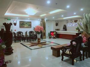 Hoang Ngoc Hotel, Hotels  Pleiku - big - 40