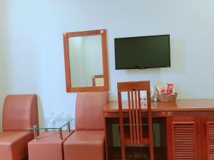 Hoang Ngoc Hotel, Hotels  Pleiku - big - 31