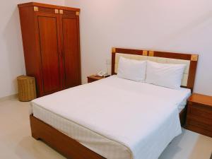 Hoang Ngoc Hotel, Hotels  Pleiku - big - 30