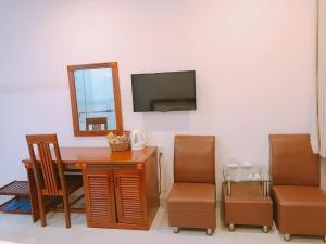 Hoang Ngoc Hotel, Hotels  Pleiku - big - 29