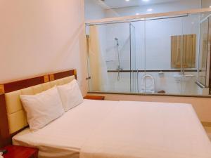 Hoang Ngoc Hotel, Hotels  Pleiku - big - 39