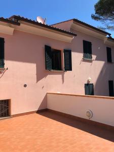 Appartamento Nisporto - AbcAlberghi.com