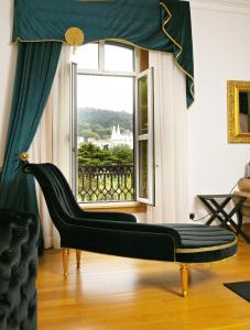 Sintra Marmoris Palace, Гостевые дома  Синтра - big - 5