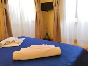 Tevere Rome Apartments, Appartamenti  Roma - big - 49