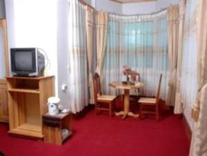 Chittavanh Hotel, Hotel  Muang Phônsavan - big - 10