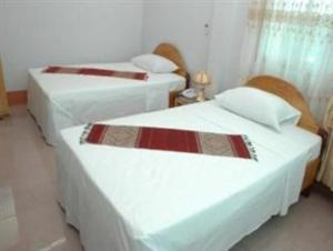 Chittavanh Hotel, Hotel  Muang Phônsavan - big - 8