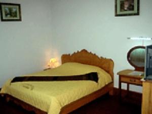 Chittavanh Hotel, Hotel  Muang Phônsavan - big - 6