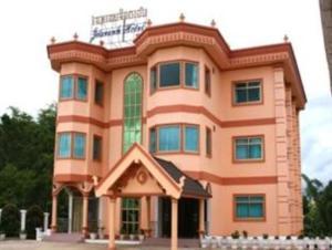 Chittavanh Hotel, Hotel  Muang Phônsavan - big - 9