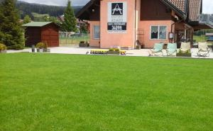 B&B Chalet, Bed and breakfasts  Asiago - big - 24