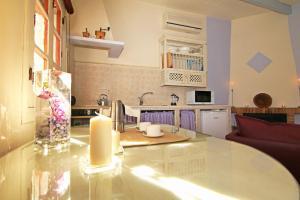 Casas Rurales Los Algarrobales, Resorts  El Gastor - big - 35