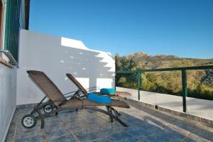 Casas Rurales Los Algarrobales, Resorts  El Gastor - big - 41
