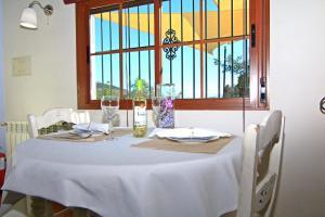 Casas Rurales Los Algarrobales, Resorts  El Gastor - big - 72