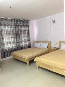 Huy Hoang Hotel - Quang Ninh