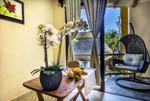 Hotel Villas El Jardín, Hotels  Holbox Island - big - 9