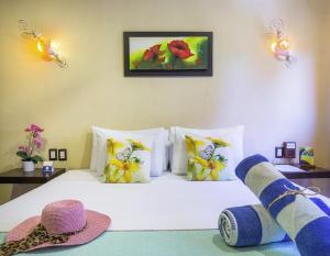 Hotel Villas El Jardín, Hotels  Holbox - big - 4
