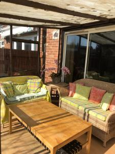 Brookacre Self Catering, Apartmány  Cambridge - big - 27