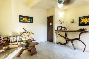Hotel Villas El Jardín, Hotels  Holbox Island - big - 22