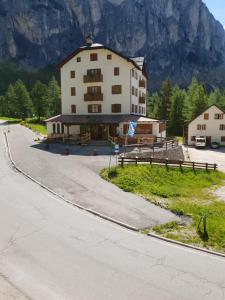 Hotel Al Sasso Di Stria - AbcAlberghi.com