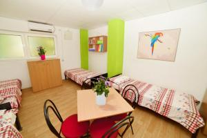 HILJADNIKOV Apartments, Hostels  Štip - big - 7