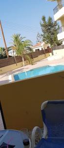 Chairallas Nicoleta, Holiday homes  Paralimni - big - 4