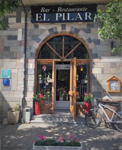 El Pilar, Szállodák  Benasque - big - 39