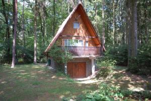 Holiday home in Jevany 1172