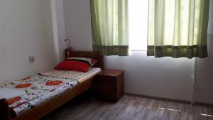 Emigrant Apartment 2