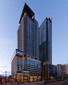AC Hotel by Marriott Montreal Downtown, Hotels  Montréal - big - 1