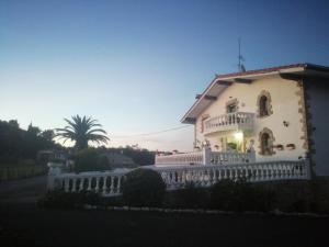 Agroturismo Pagoederraga, Farmy  Orio - big - 50
