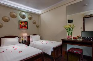 Luminous Viet Hotel, Hotely  Hanoj - big - 37