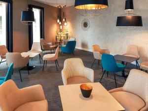 Mercure Libourne Saint Emilion, Hotels  Libourne - big - 20