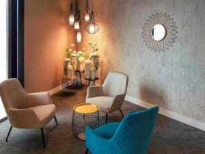 Mercure Libourne Saint Emilion, Hotels  Libourne - big - 15