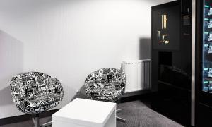 Hotel Lokum, Отели  Варшава - big - 8