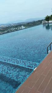EVO Bangi Suite, Apartments  Kampong Sungai Ramal Dalam - big - 24