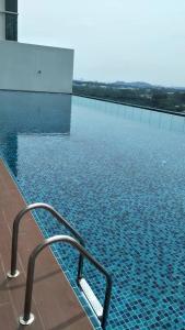 EVO Bangi Suite, Apartments  Kampong Sungai Ramal Dalam - big - 23