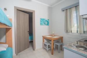 Melissi, Apartments  Lefkada Town - big - 21