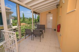 Melissi, Apartments  Lefkada Town - big - 22