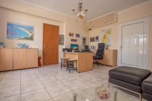 Melissi, Apartments  Lefkada Town - big - 23