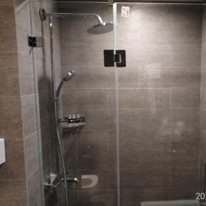 Jiahe Apartment, Apartmány  Suzhou - big - 22