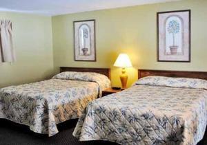 Dobbeltværelse med 2 dobbeltsenge - ikkeryger