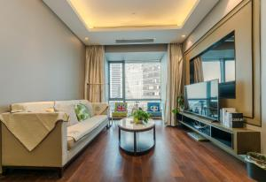 Jiahe Apartment, Apartmány  Suzhou - big - 23
