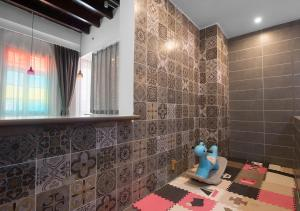 Qilou Huanke Boutique Hotel, Hotel  Haikou - big - 64