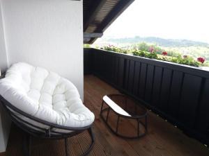 Bran Monte Crai Chalet, Vendégházak  Törcsvár - big - 16